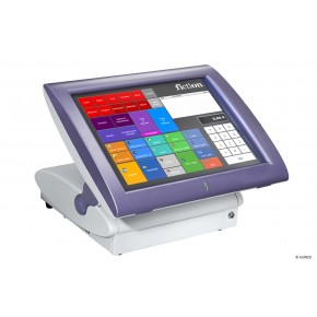 Caisse tactile ODYSSE II