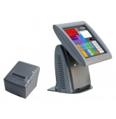 Caisse tactile Galeo