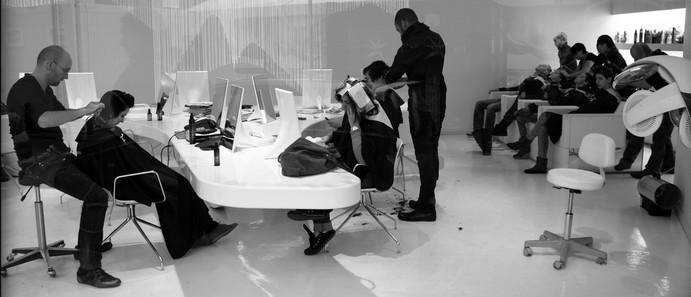 Pack coiffure esth tique salon de beaut point de vente materiel caisse logiciel caisse - Logiciel de salon de coiffure ...